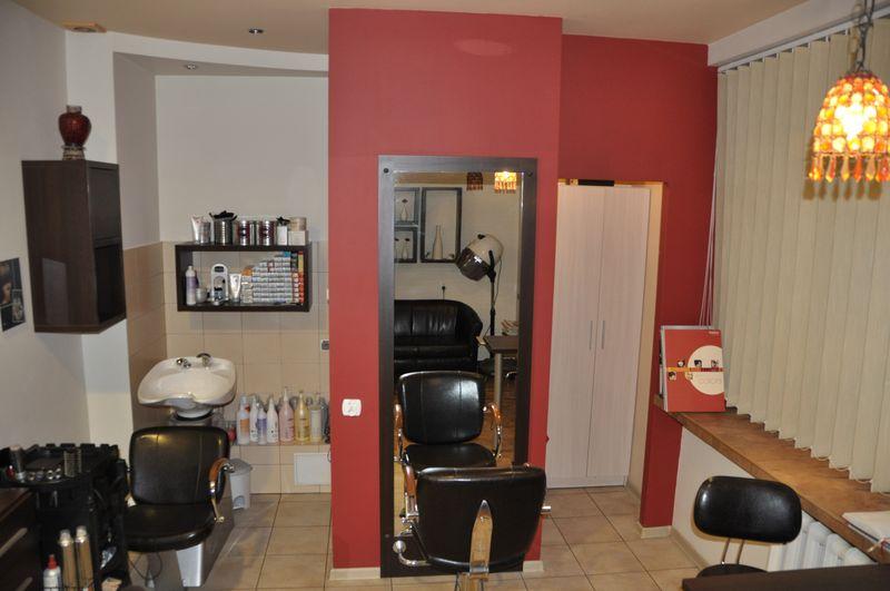Salon Fryzjerski Impresja